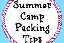 Summer Camp, Camping, and Outdoor Tips And Advice / Words of wisdom, tips from the pros, and advice about anything summer camp, camping and outdoor related.