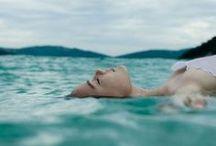 SEA / by Anastasia Abdrakhmanova
