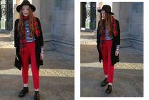 my looks / Looks from my blog tie-dye-eyes.blogspot.co.uk