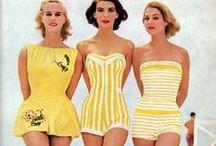 Vintage Clothes Design