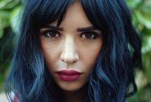 Hair, beauty & treatments / by ॐ Cindy ॐ