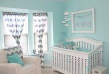 Baby bedrooms / by Aya Khaled