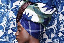 Pattern / #pattern #print #art #illustration #fabric #textile #ornament #ornamental #floral #wallpaper #carpet