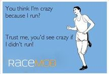 Run and Fun / Running is good, but running and having fun is even better :)