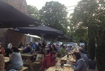 River Ness Beer Festival / Back Next Year - stringer and bigger (the beer that is). / by The Glen Mhor Hotel and Apartments