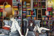 la littérature...autrement / Ecrire, penser, imaginer...
