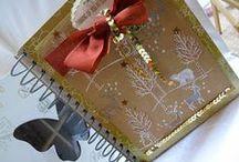 Albums & Mini Albums / Kim Tolton Independent Stampin' Up! Demonstrator UK. email: kim.Tolton@googlemail.com Blog: http://stampingatthewarren.blogspot.co.uk/  Tel: 07759587004 Copyright @ Stampin Up! 2014
