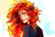 Rachel Elizabeth Dare / Oracle of Delphi