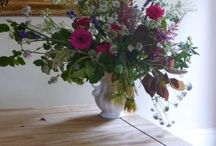 """Westwell Flower School / An occasional """"pop up"""" flower school in the heart of rural Kent - if you have a superb venue and would like to host a workshop, please get in touch http://juliedaviesflowerworkshops.co.uk/"""