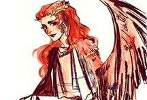 Ella / the Harpy