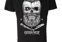 Mode hommes / Vêtements et accessoires pour hommes en vente sur www.freakypink.com. T-shirts geek, t-shirts films d'horreur, t-shirts super-héros, t-shirts séries télé, t-shirt jeux vidéos.