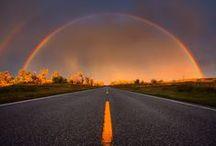Rainbows Around the World