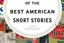 Books of Short Stories and Novellas / by Lincoln City Libraries