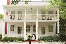 Charming Porches