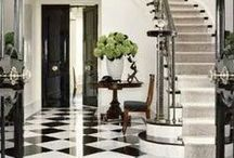 Homes with Glamour