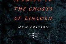 Halloween Howlings / Books with a Halloween Theme