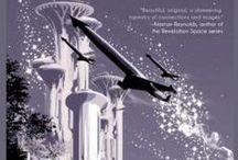 Science Fiction, Fantasy, Alternative History, Time Travel
