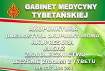 Medycyna Tybetańska prof Enji / Medycyna Tybetańska jest formą medycyny tradycyjnej rozpowszechnionej głównie na Wschodzie. To prosty i skuteczny system diagnozy i leczenia chorób znany o tysięcy lat.