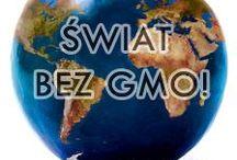 Problematyka kodeksu żywnościowego, gmo i wielkich koncernów chemiczno-farmaceutycznych / Temat o których większość wie, domyśla się lub udaje, że nie istnieją.