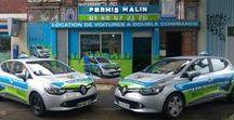 Agences Permis Malin / decouvrir nos agences Permis Malin dans toute la France