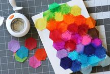 DIY: Crafts / Crafting and drawing and do-it-yourself art  / by Alli