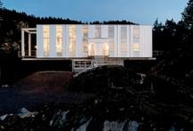 #Prefab / #Prefab design and architecture.