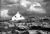 On Location-Aran Islands / There are 3 Aran Islands. Inis Oirr, Inis Meain, and Inis Mor.  They are all worth visiting for amazing photographic opportunities.