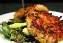 dinner delights {vegetarian}. / Hmmm, what to make for dinner?
