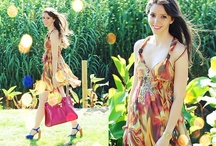 Fashion: Summer inspiration / by Lizdette Lualhati