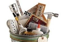 great gift ideas. / Because let's face it, not everyone has a gift cupboard. / by Kym Piez