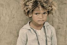 mini stylers. / For those cute little kids of mine! / by Kym Piez