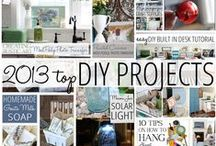 DIY: Home Stuff