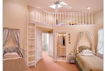 Casa - Princess Rooms / by Alejandra De Saravia