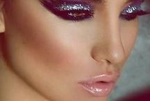 Beauty - Makeup / by Alejandra De Saravia