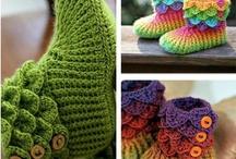Craft Ideas / by Pattie Kelley Fuller