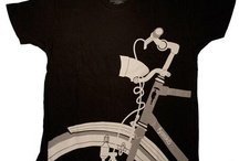 Bike T-Shirts / by Clean Snipe