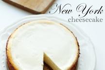 Cheesecakes / by Alejandra De Saravia