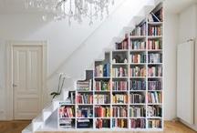 Casa - Staircase / by Alejandra De Saravia