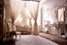 Casa - Mr. & Mrs. Bathroom / by Alejandra De Saravia