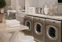 Casa - Laundry Room / by Alejandra De Saravia