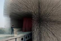 Arquitectura / by Alejandra De Saravia