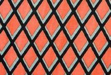 Patterns / by Cláudia Domingos