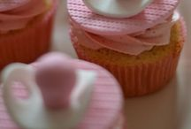 ideas for a baby shower. / Because one day soon, I might be asked to host one! / by Kym Piez