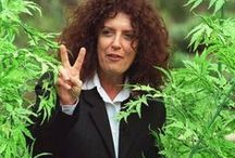 Celebrating ANITA / Anita Roddick was the founder of The Body Shop. We continue to remember her through Anita Week Celebrations and through her Values which are at the core of everything we do.