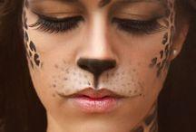 make up / by Jacki Carucci-Dykhouse