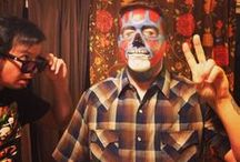 Pinefx / The amazing FX makeup and the likes by Justin Pine. / by Renae Pine