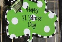 Holiday: St. Patrick's Day / by Debra@ Familylicious