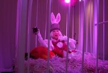 Easter Entertainment Ideas / Some lovely ideas for your Easter events. Easter Acts Available. Visit our website www.easter-entertainment.co.uk