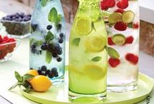 Food: Juicing and Drinks
