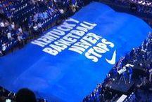 BBN / University of Kentucky Basketball  / by Hannah Price